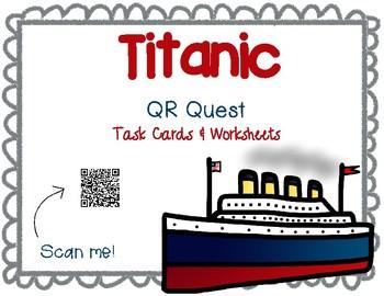 Titanic QR Quest