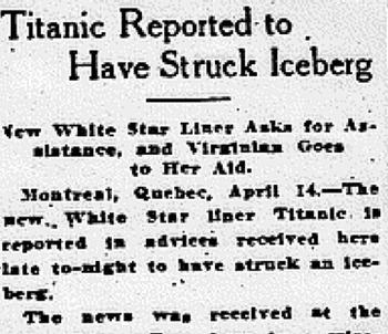 Titanic - SMART