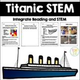 Titanic STEM 10 Challenges