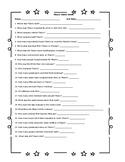 Titanic Study Guide