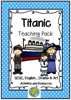 Titanic Teaching Pack
