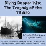 Titanic Text Structure Unit