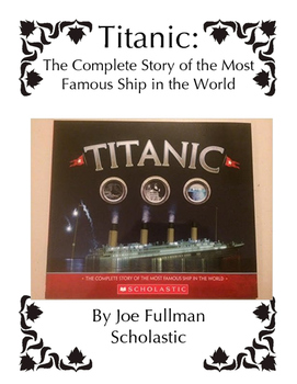 Titanic: The Complete Story