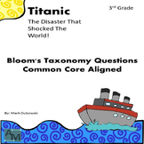 Titanic: The Disaster that Shocked the World