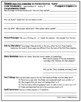 Titanic Unsinkable Comprehension Packet