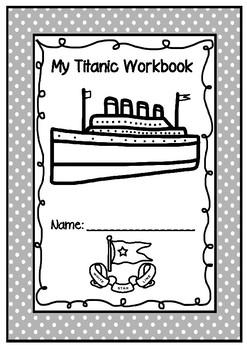 Titanic Workbook
