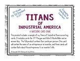 Titans of Industrial America