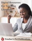 Title List of All Products - Teacher's Pet Publications