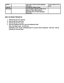 Book Summary:Rules, Author: Cynthia Lord, Level: GR R, Lexile 780L, DRA 40