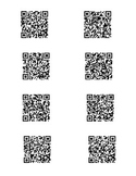 Titles: QR Code Hunt