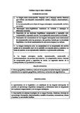 Titulos temas oposiciones francés Andalucía