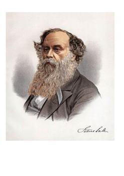 Titus Salt  - Industrial Revolution Word Search