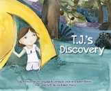 Tj's Discovery Printable Book