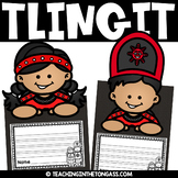Tlingit Box of Daylight Craft Activity (Craftivity)