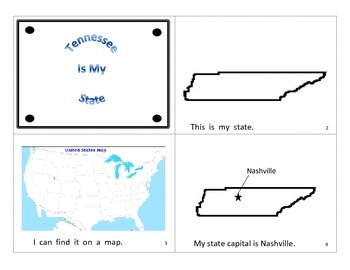 Tn is My State