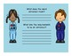 To Be An Astronaut: Do You Have What it Takes?  Powerpoint Questions