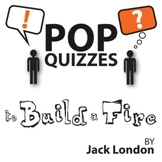 To Build a Fire Pop Quiz & Discussion Questions (by Jack London)
