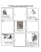 To Build a Fire cause and effect graphic organizer
