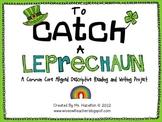 To Catch A Leprechaun [Common Core Aligned] Descriptive Writing Project