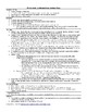 To Da-duh in Memoriam Lesson Plan, Worksheet, Questions and Key, PPTs