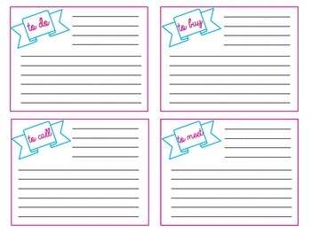 To Do List Grid