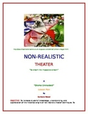 """To Dream the Impossible Dream"" - Nonrealistic Theater"