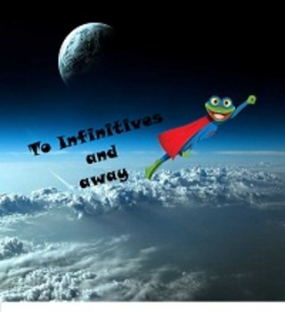 To Infinitives and away
