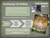 To Kill A Mockingbird - Chapter Summary PowerPoints
