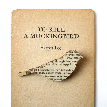 To Kill A Mockingbird Character Analysis Packet with Examples