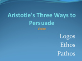 To Kill A Mockingbird Ethos Pathos Logos Blended Learning Lesson