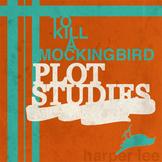 To Kill A Mockingbird (Graphic Organizer)