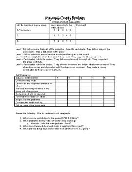 To Kill A Mockingbird IB MYP Final Evaluation