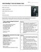To Kill A Mockingbird 6 Paired Readings