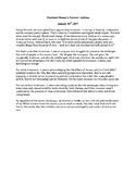 To Kill A Mockingbird/ President' Obama's Farewell Address