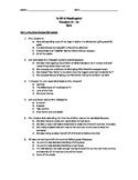To Kill A Mockingbird Quiz Ch 11-15