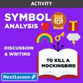 To Kill A Mockingbird: Symbol Analysis - Projects & PBL