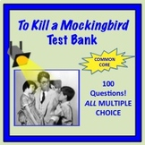 To Kill A Mockingbird Test 100 Questions!