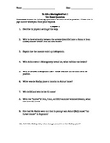 To Kill A Mockingbird Text Based Questions