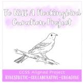 To Kill A Mockingbird Unit Project