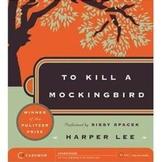To Kill a Mockinbird Quiz over Part II of the novel