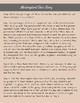 To Kill a Mockingbird - A Creative Writing lesson in EMPATHY