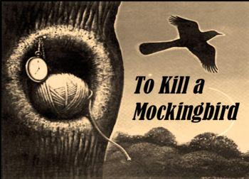 To Kill a Mockingbird-Background on the Novel
