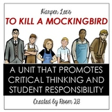 To Kill a Mockingbird Unit