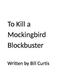 To Kill a Mockingbird Blockbuster