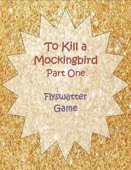to kill a mockingbird chapter review