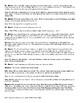 To Kill a Mockingbird Chapter 22 Script