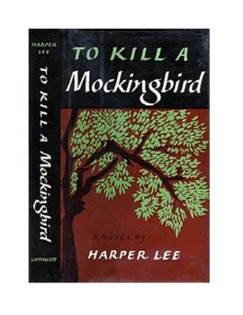 To Kill a Mockingbird Chapters 22-24 (Theme)