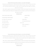 To Kill a Mockingbird Character Web Activity