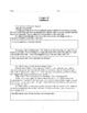 To Kill a Mockingbird: Close Reading & Paragraph Writing Activities + More!