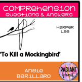 To Kill a Mockingbird Comprehension Questions & Answers